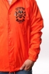 Куртка Fallen MC82 Windbreaker Orange 2010 г артикул 316w.